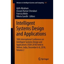 Intelligent Systems Design And Applications Oscar Rothacker Bucher Service