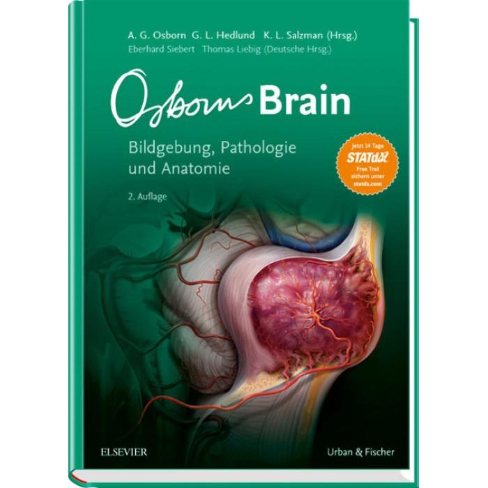 Osborns Brain Deutsche Ausgabe Neurologische Diagnostik