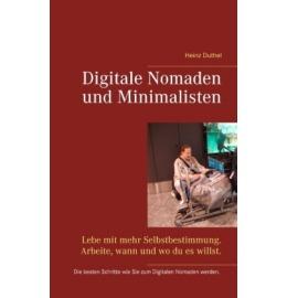 Digitale Nomaden und Minimalisten