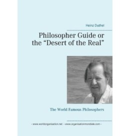 Philosopher Guide or the 'Desert of the Real'
