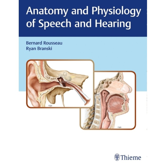 Anatomy And Physiology Of Speech And Hearing Fachberufe